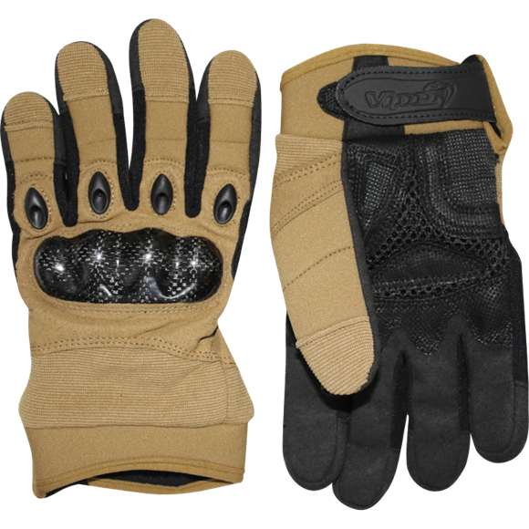 Viper Elite Gloves - Coyote