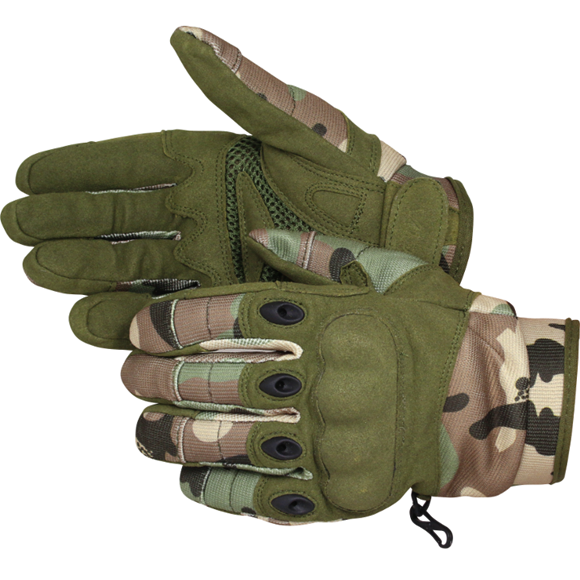 Viper Elite Gloves - VCAM