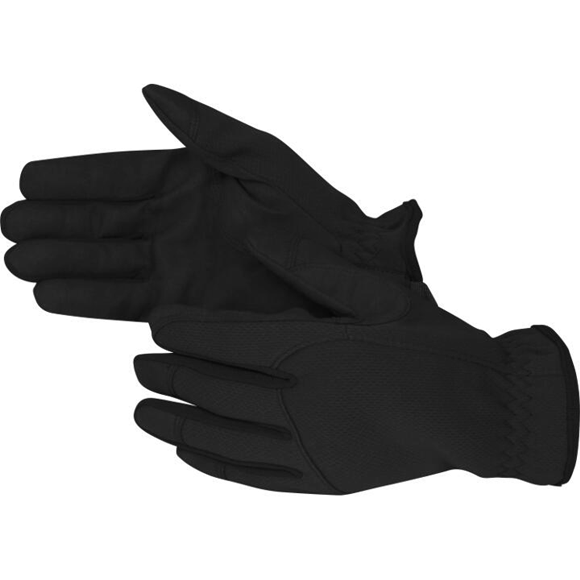 Viper Patrol Gloves - Black