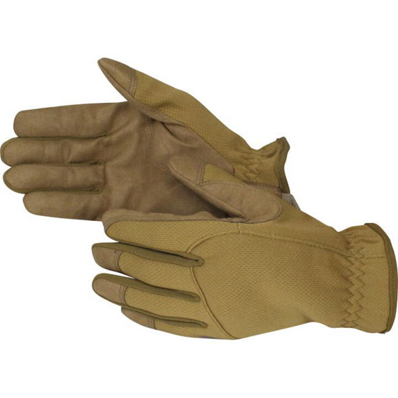 Viper Patrol Gloves - Coyote