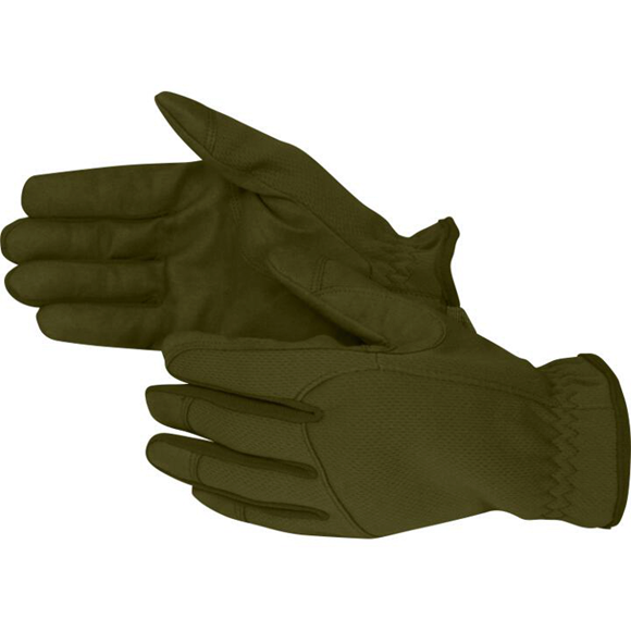 Viper Patrol Gloves - Green