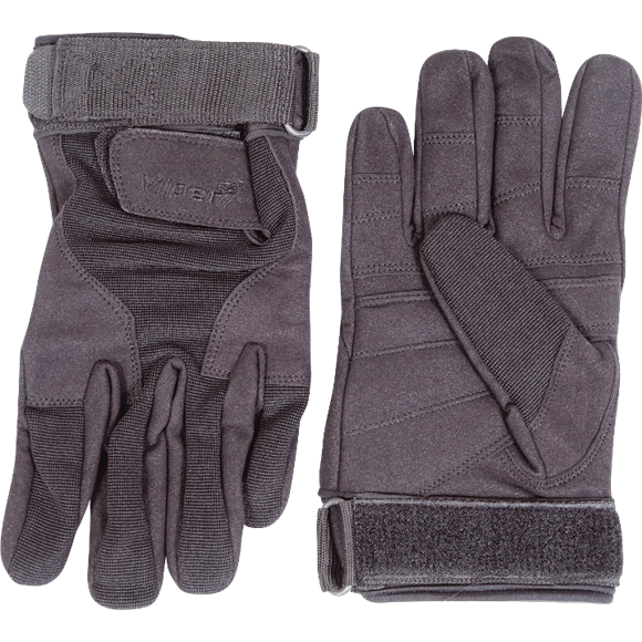 Viper Special Ops Gloves - Black
