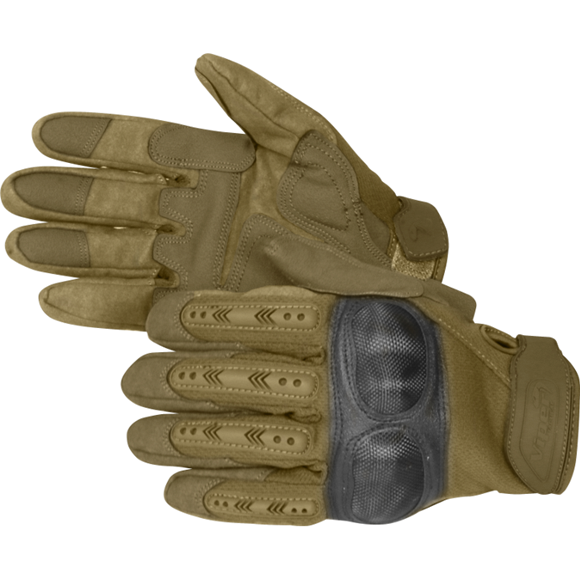Viper Venom Gloves - Coyote