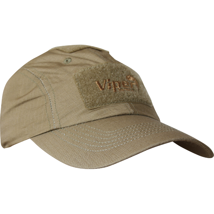 Viper Elite Baseball Cap - Coyote