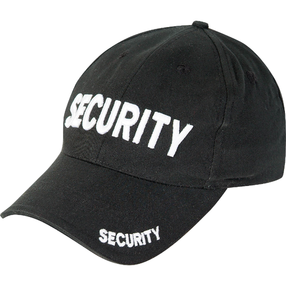 Viper Security Baseball Cap