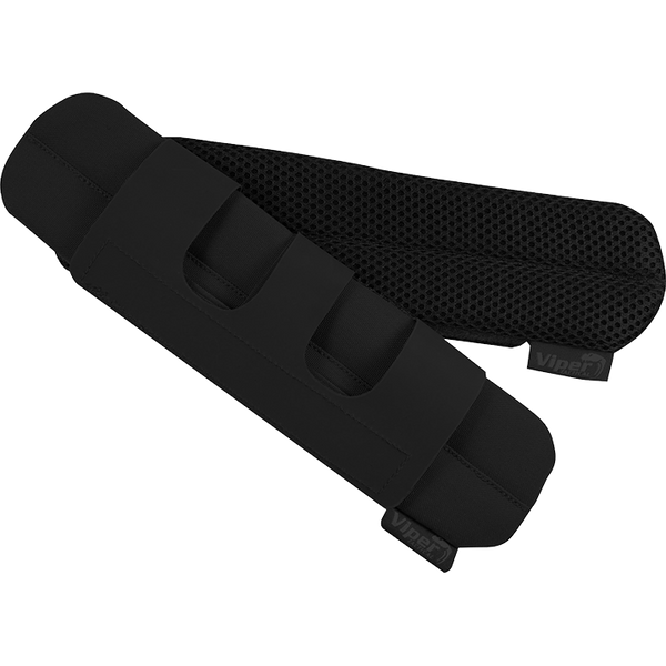 Viper Shoulder Comfort Pads - Black