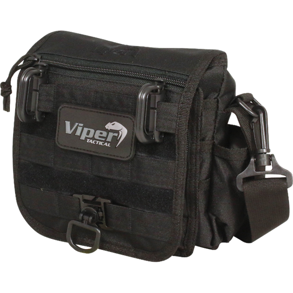 Viper Special Ops Pouch - Black
