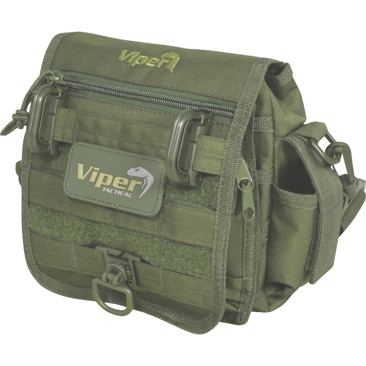 Viper Special Ops Pouch - Green