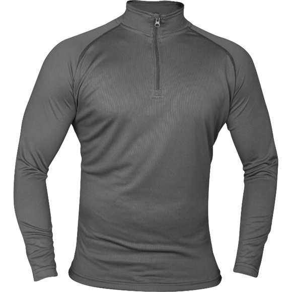 Viper Mesh Tech Armour Top - Titanium