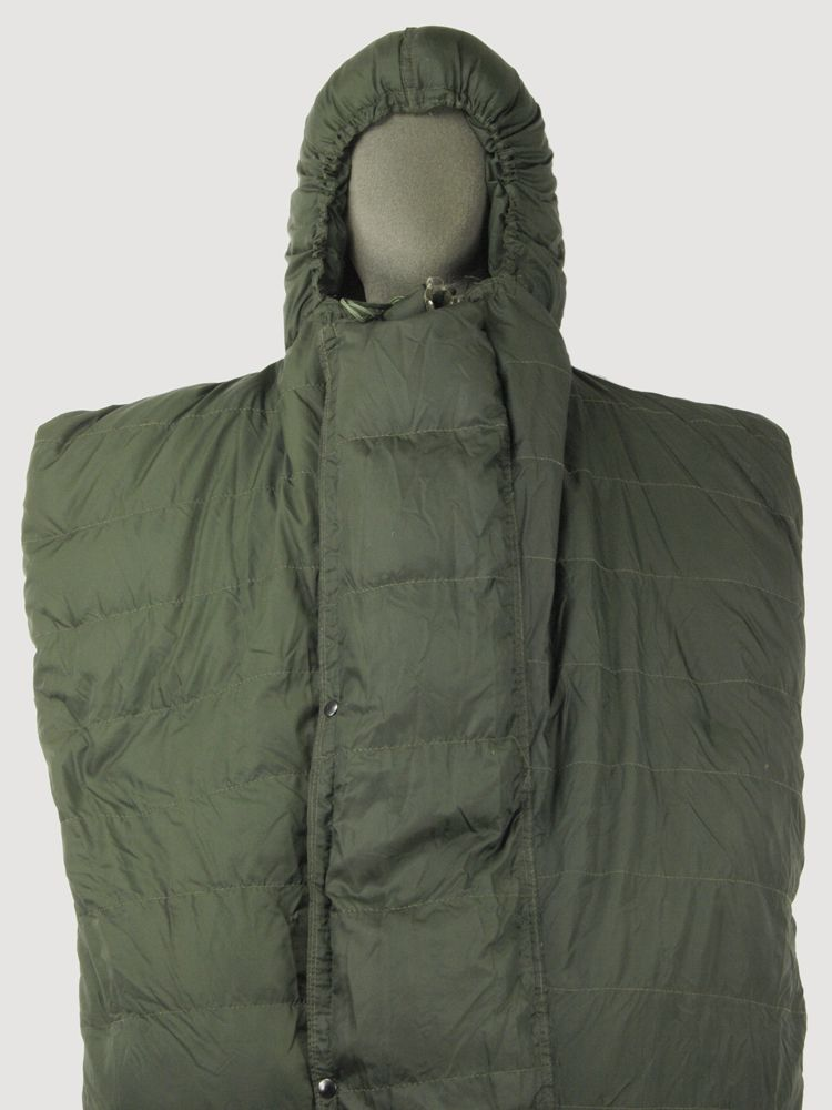 British Army Arctic Sleeping Bag (Mk2)