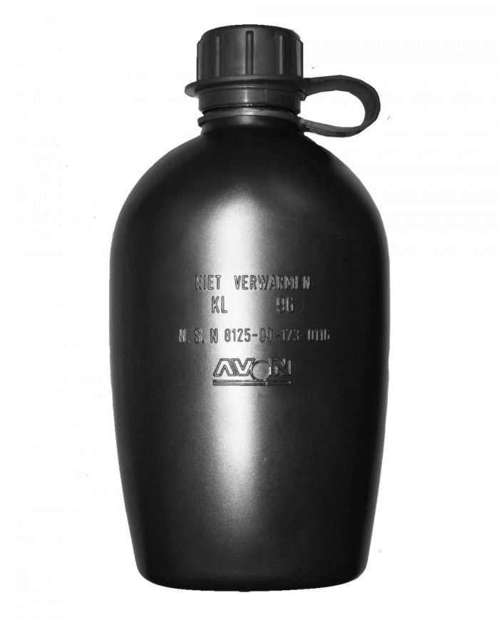Dutch Large Water Bottle