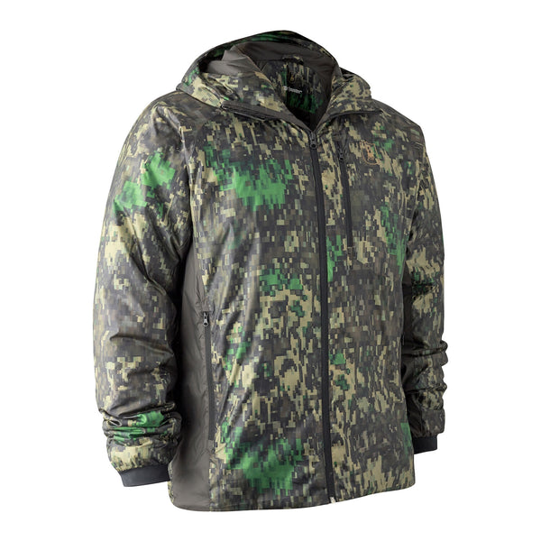 Deerhunter Packable Jacket - EQ Digital Camo