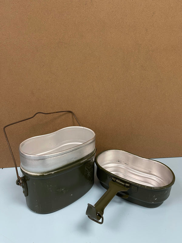 Hungarian Army Mess Tin Set