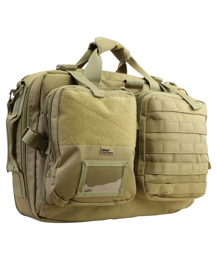 Kombat Navigation Bag 30 Litre - Coyote