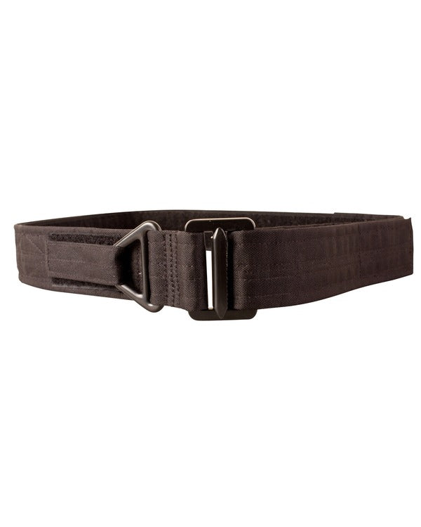 Kombat Tactical Rigger Belt - Black