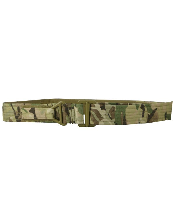 Kombat Tactical Rigger Belt - BTP