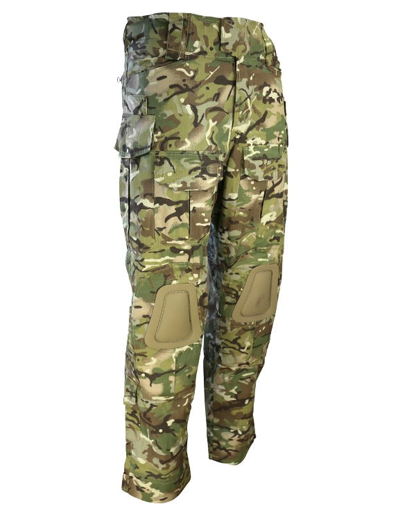 Kombat Special Ops Trousers - BTP