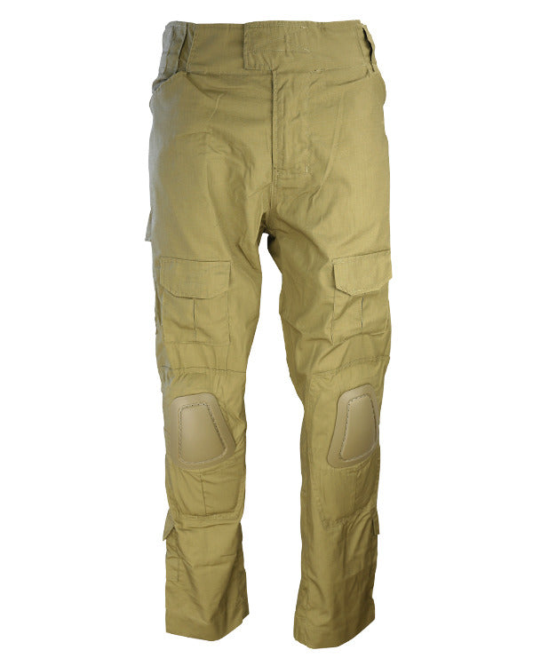 Kombat Special Ops Trousers - Coyote