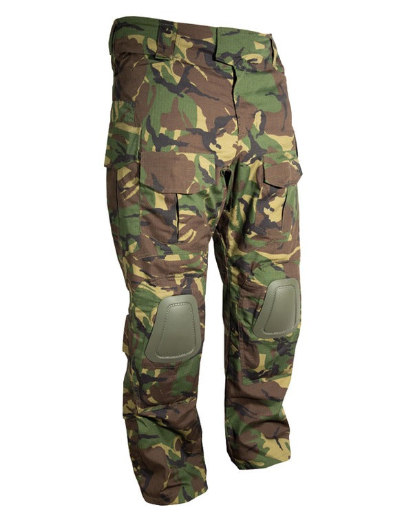 Kombat Special Ops Trousers - DPM