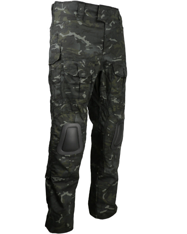 Kombat Special Ops Trousers - BTP Black