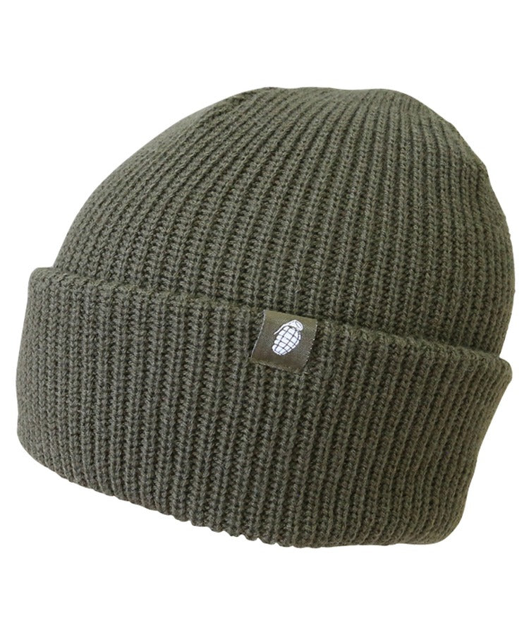 Kombat Tactical Bob Hat - Olive Green