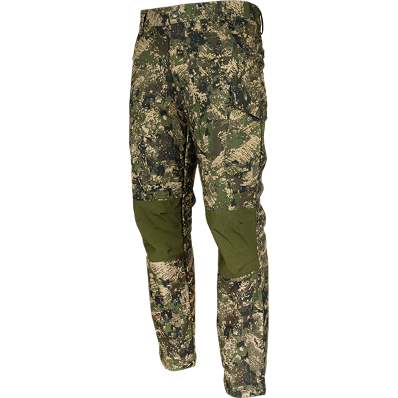 Jack Pyke Softshell Trousers - Digicam