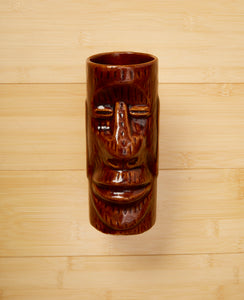 Original Kahiki Headhunter Mug