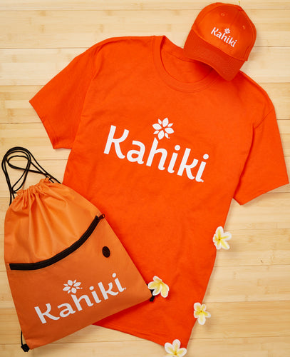 Kahiki Official Street Team Pack