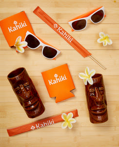 Ultimate Kahiki Travel Swag Pack