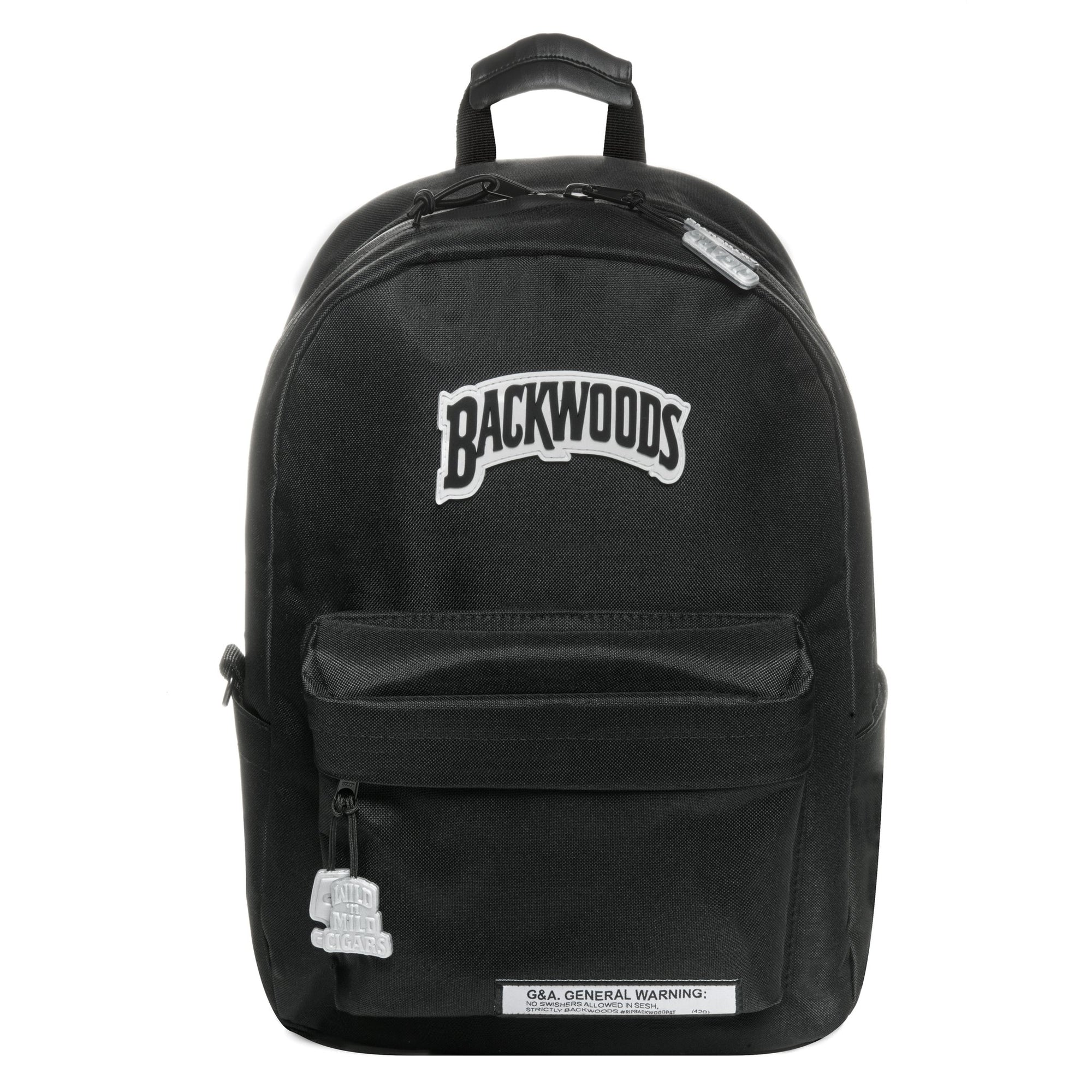 Smellproof Backwoods Backpack