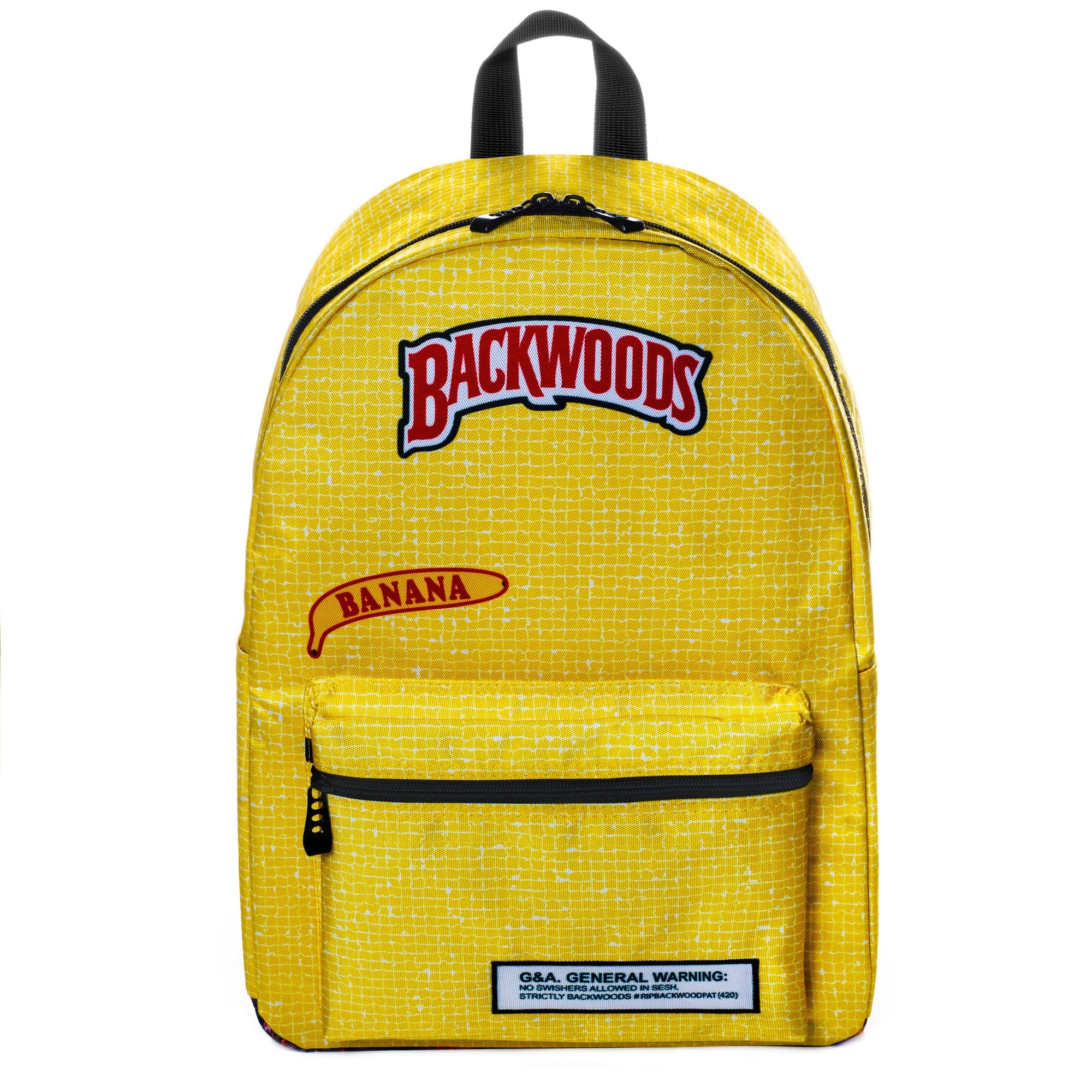 Banana Backwoods Backpack