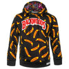 Banana Backwoods Hoodie (Black)