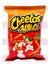 Cheetos Smokey BBQ