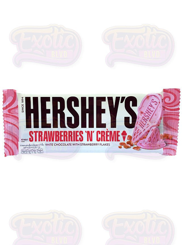 Hershey's Strawberries n' Cream