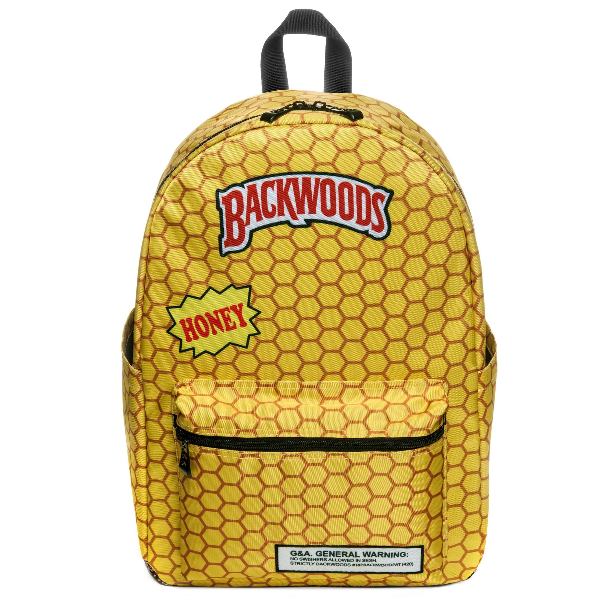 Honey Backwoods Backpack