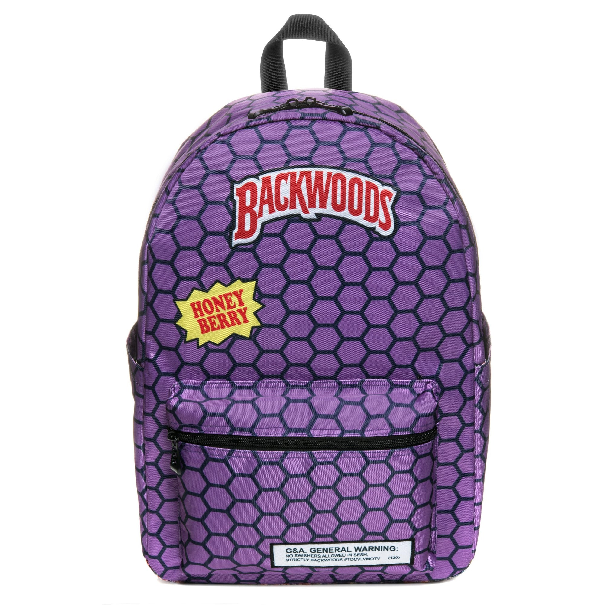 Honey Berry Backwoods Backpack