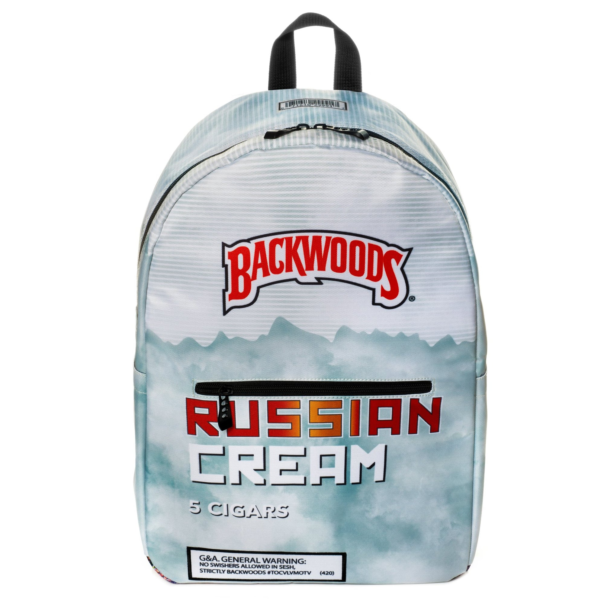 Russian Cream Backwoods Backpack