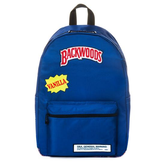 Vanilla Backwoods Backpack