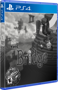 The Bridge: Variant Cover