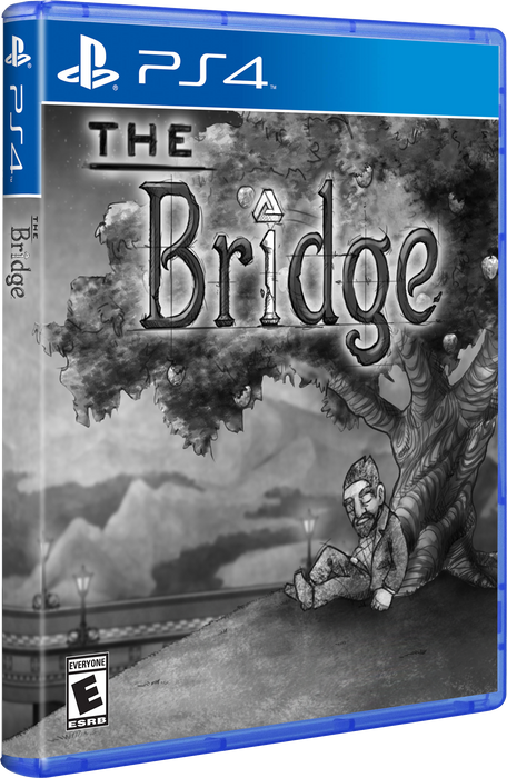 The Bridge: Original Cover