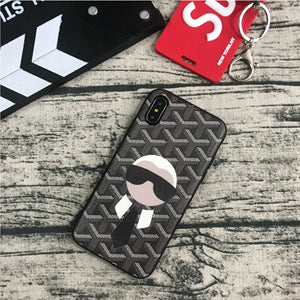 GYard Monopoly IPhone Case