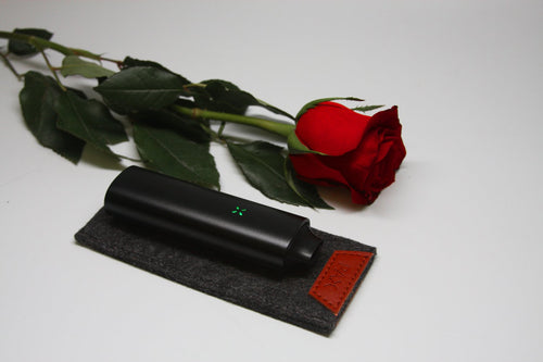 Purchase PAX for Valentine's Day and Get a FREE PAX Carry Case
