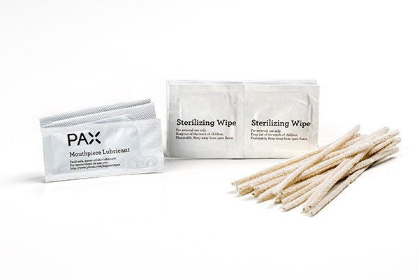 PAX 1 Cleaning Kit
