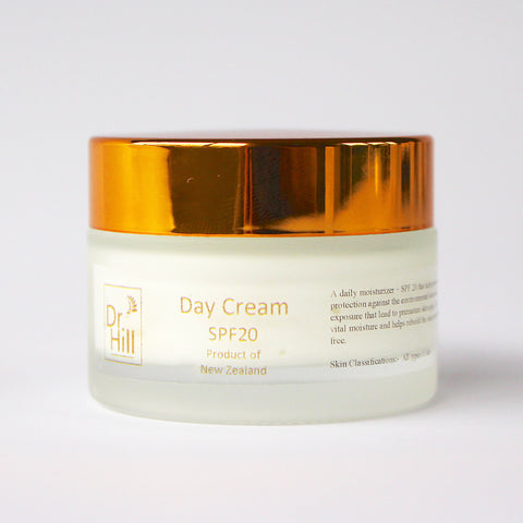 Day Cream SPF20, 30 ml