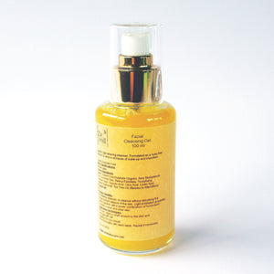 Facial Cleanser Gel, 100ml