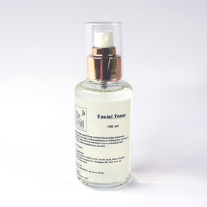 Facial Toner, 125ml