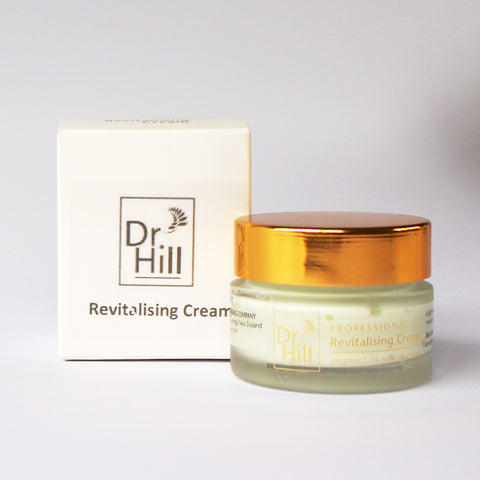 Revitalizing Cream, 30g