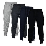 Men Sportswear Tracksuit Bottoms - GIGI & POPO