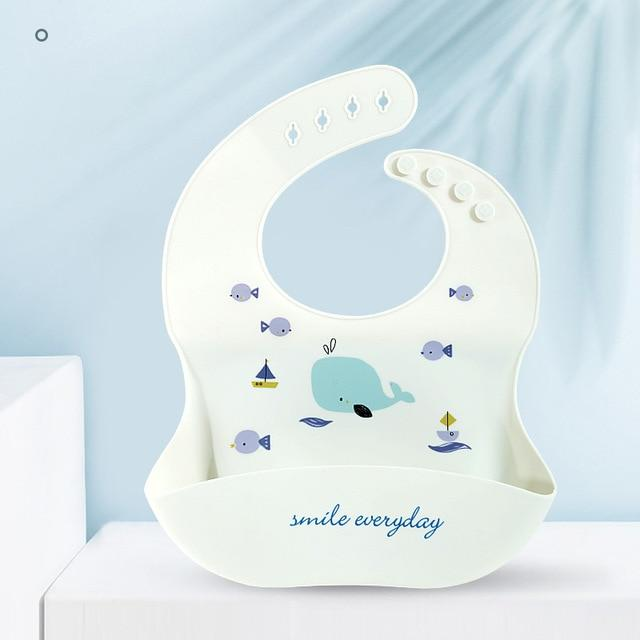 Newborn Baby Feeding Tableware - GIGI & POPO