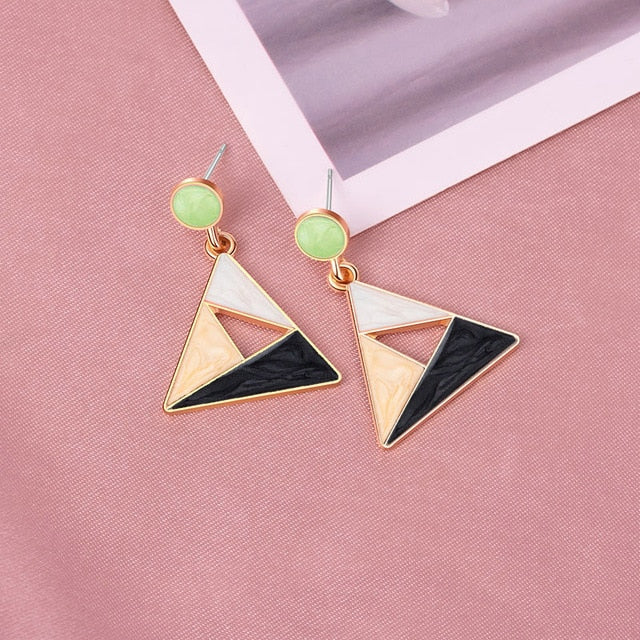 New Fashion Dangle Drop Earrings